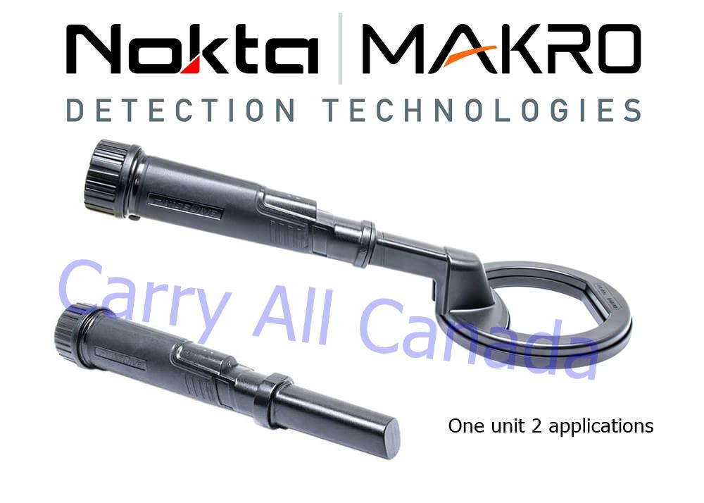 Black Nokta//Makro Pulse Dive